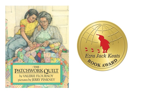 Ezra Jack Keats Awards